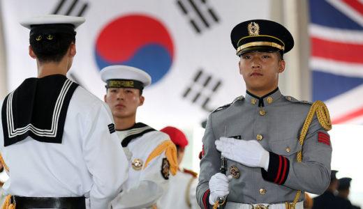 韓国人顔の特徴!つり目・一重・エラが張っているなど