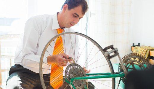 オレンジ色のネクタイの男性心理!仕事で選ぶ意味を徹底解説