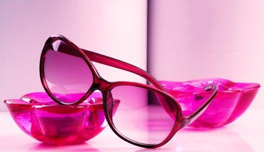 赤いメガネを掛ける人の心理!男性と女性の性格を徹底解説