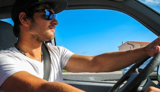 車の運転中に手を繋ぐ男性心理!彼氏候補なら本命の証