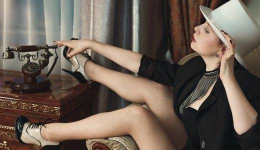 椅子に足を乗せる癖がある人の心理!男性と女性の性格を徹底解説