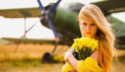 黄色が好きな人の心理!男性と女性の性格を徹底解説